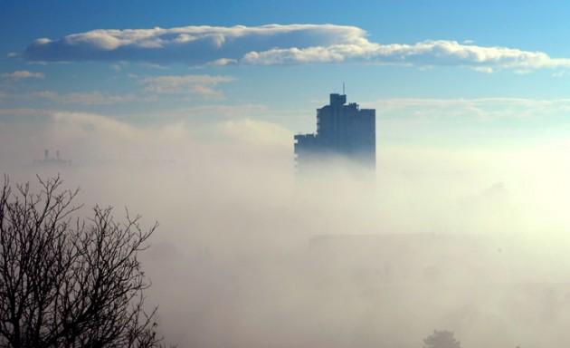 Резултат со слика за загаден воздух