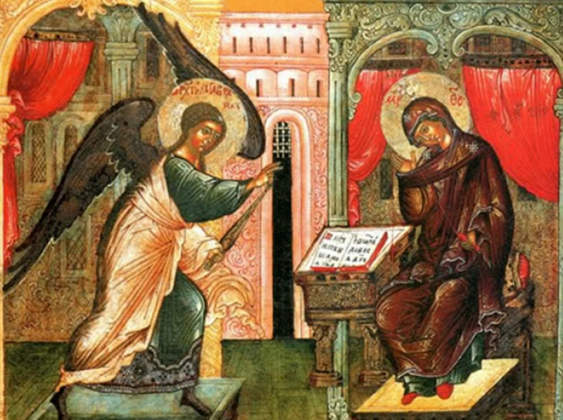 Обичаи во Охрид и охридско за празникот Благоец