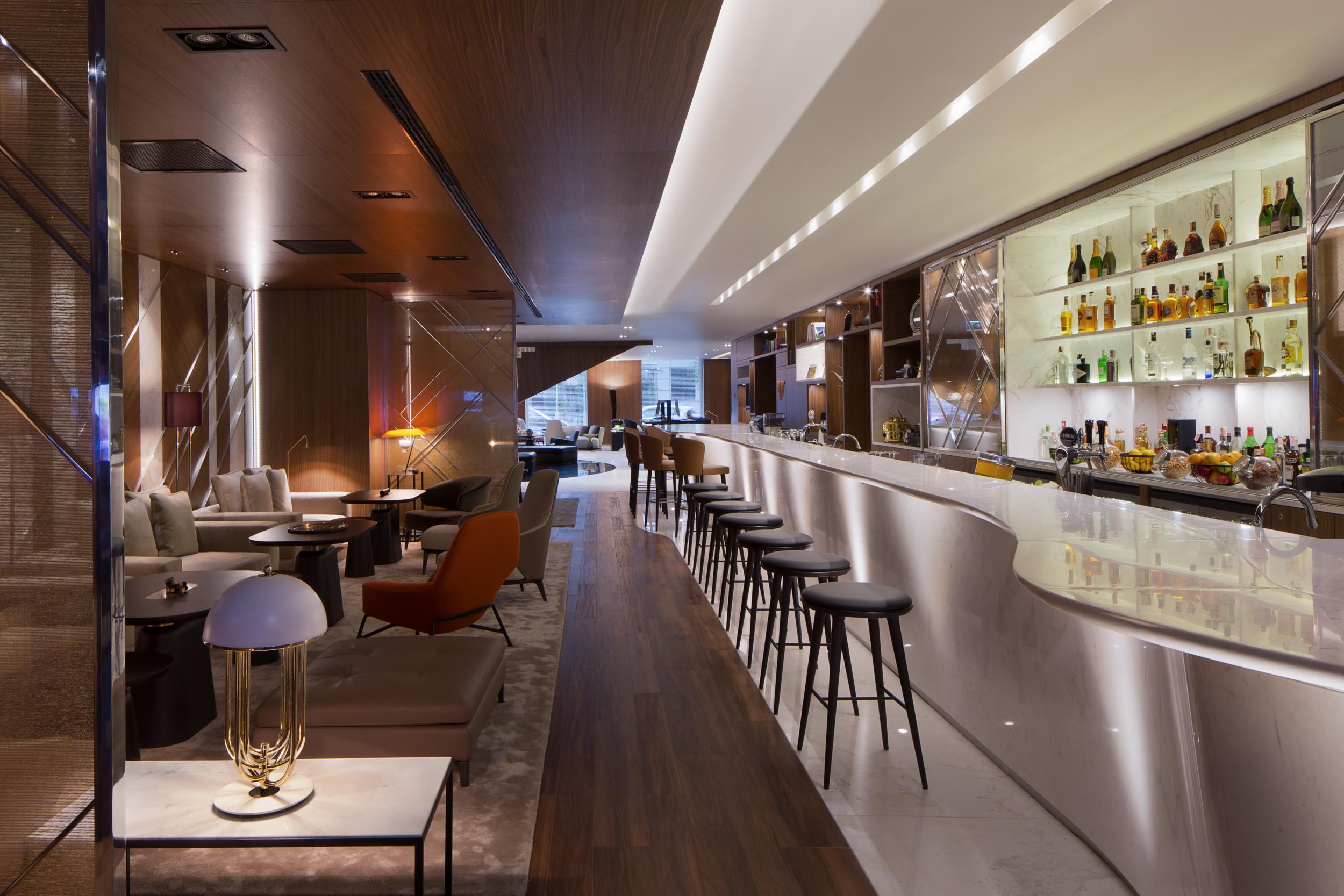 Distrikt Bar And Kitchen Skopje Menu