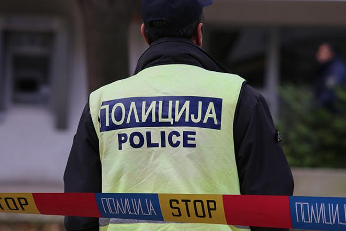 Познат идентитетот на возачот од несреќата во Ѓорче Петров