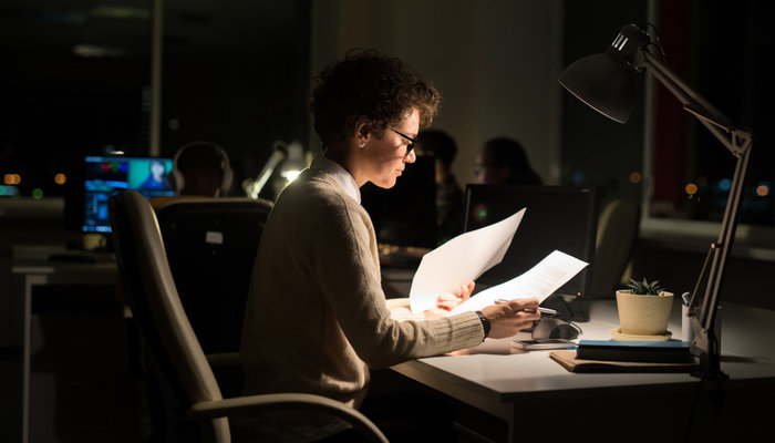 Кои се вашите права доколку работите ноќна смена?