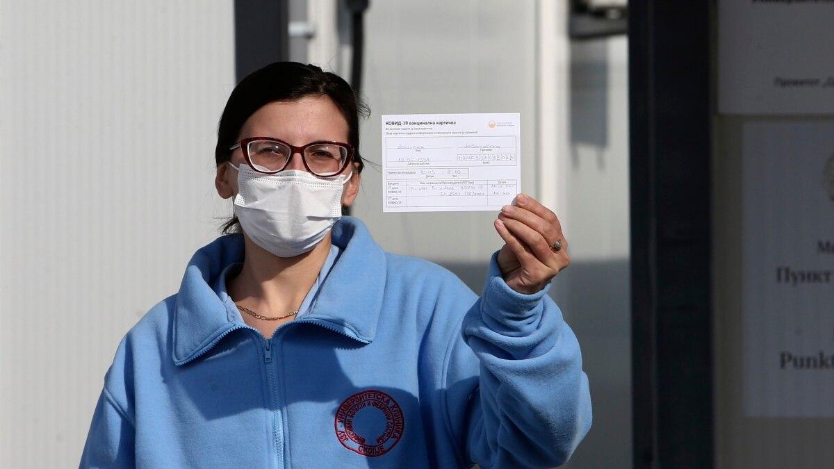 Само шест отсто од тестираните позитивни на Ковид-19, вакцинирани над 97 илјади граѓани, 250 илајди пријавени за вакцинација