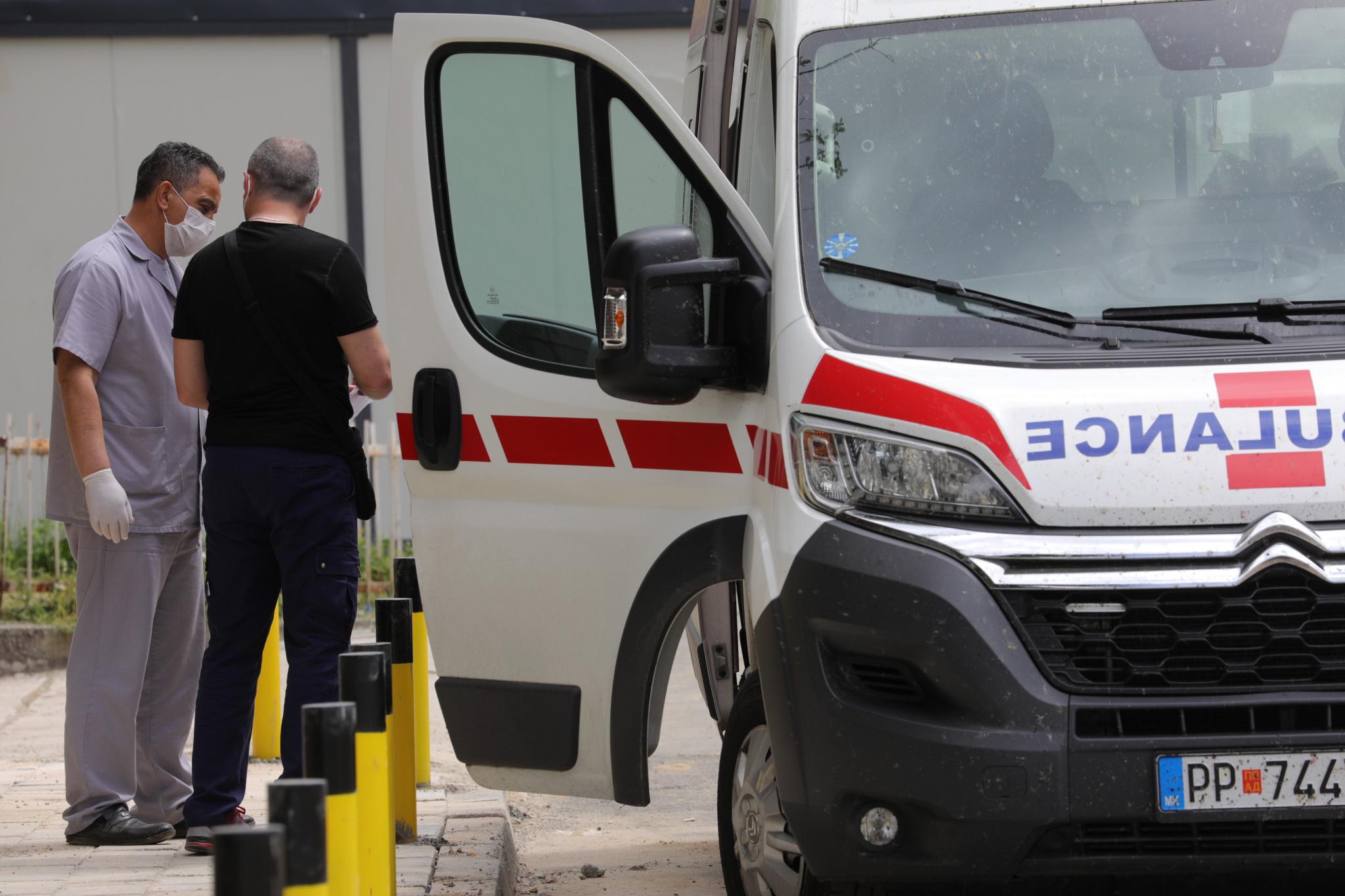 Денес се регистрирани 561 нов случај на Ковид 19, пријавени се 29 починати лица