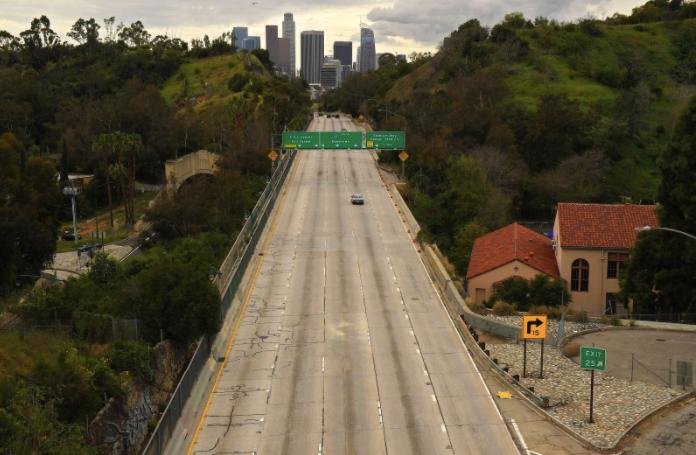 Лос Анџелес