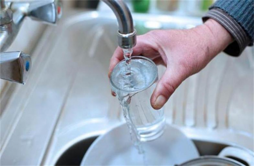Водата во село Косел забранета за пиење